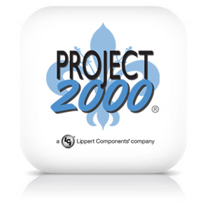 Project 2000 (Lippert Components Brand) - Aboutcamp