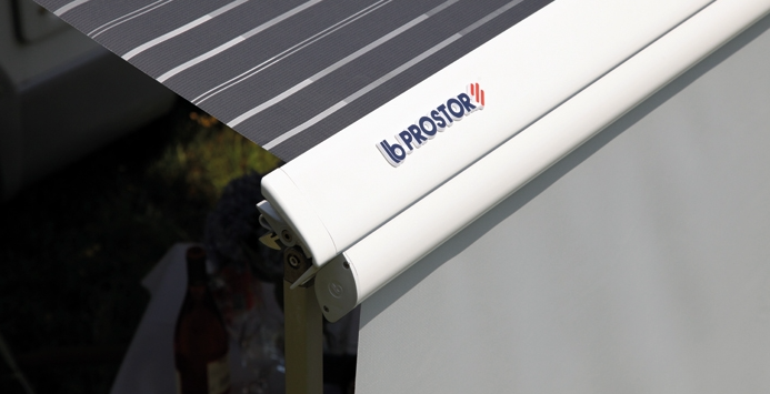 Dometic acquires the Prostor RV awning business ...