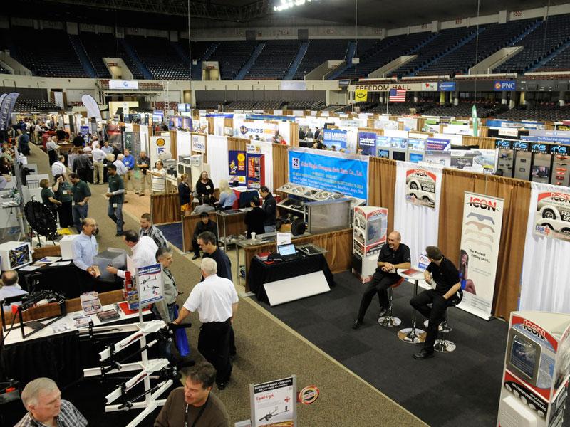 Fact Sheet National Rv Trade Show Aboutcamp