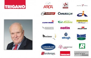 Trigano First Half-Year Results