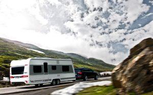 European RV sales start 2016 with a bang