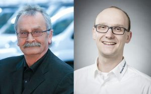 New top managers for Knaus Tabbert