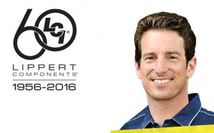 Lippert Components celebrates 60 years in business