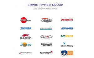 Erwin Hymer Group acquires the Scandinavian Caravan Nord