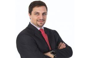 Lorenzo Manni is the first European LCI's International Caravan Sales Manager