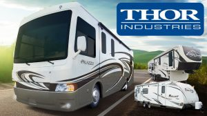 Thor announces acquisition of Jayco for $576 million