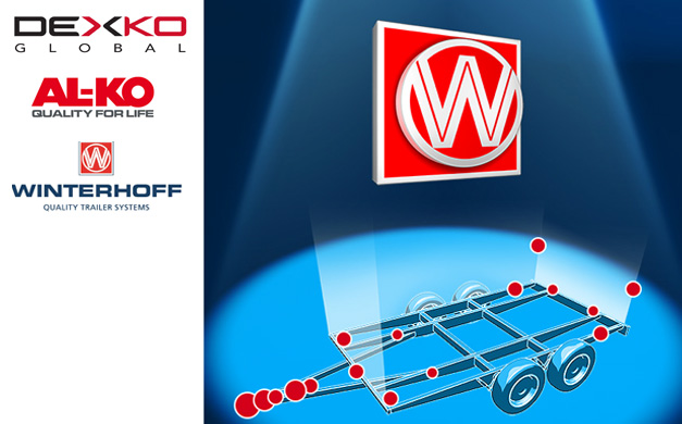 DexKo announces the plan to acquire Winterhoff with plans to