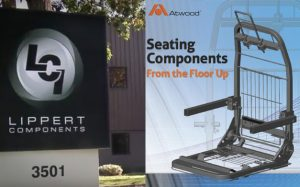 LCI agrees to acquire Atwood seating and chassis unit