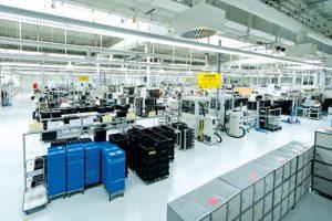 Webasto acquires Schaidt Innovations