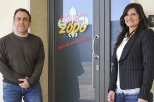 Project 2000 bolsters its team with the arrival of new professionals