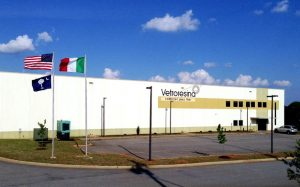 Vetroresina LLC growing its operations in Greenville, SC