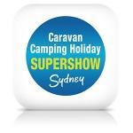 Caravan Camping Holiday Supershow<br/>Rosehill, AUSTRALIA<br/>Apr 13 - Apr 18, 2021