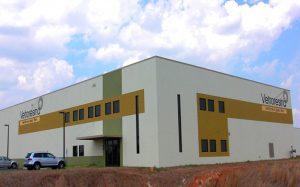 Vetroresina LCC invests $7.5 million to expand fiberglass panel manufacturing facility