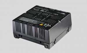 New switching battery chargers from CBE