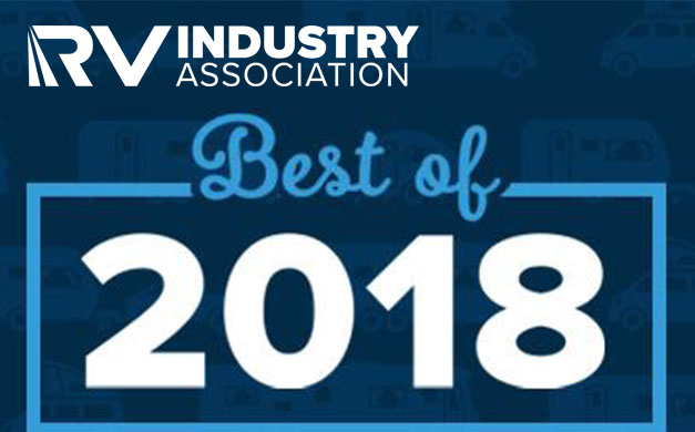 The RV Industry Association's 2018 highlights - Aboutcamp