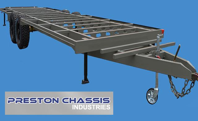 AL-KO acquires Australian chassis company - Aboutcamp