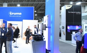 Truma and Alde join forces in North America
