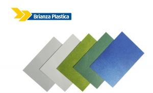 Brianza Plastica introduces Elyplan in new metallic colours