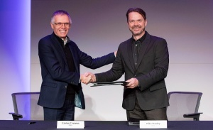 Groupe PSA and FCA confirm merger to become 4th largest global automotive group