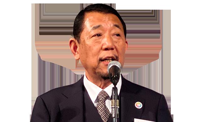 Takashi Furihata - JRVA
