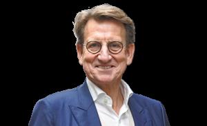 Jan Peter Veeneman - Lippert Components