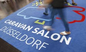 AboutcampBtoB reports on the Caravan Salon Dusseldorf 2020