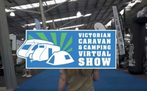Victorian Caravan & Camping Virtual Show introduction video