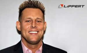 Lippert promotes Ryan Smith to Group President, North America