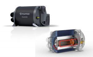 Truma enhances Combi 6 E heater