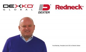 Dexter Axle Company Acquires Redneck Inc. and Redline Products, LLC.