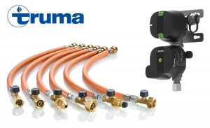 Truma introduces 5-year  warranty for gas regulators, filters and hoses