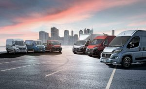Fiat Ducato becomes best-selling commercial vehicle in Europe