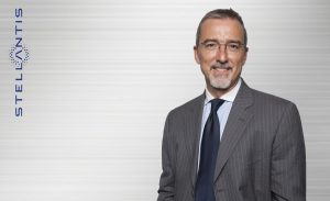 Pietro GORLIER is appointed Stellantis Chief Parts and Services Officer