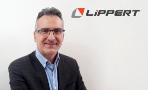 Gianluca Cricchi appointed as Director of Operations of Lippert, RV Italy