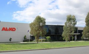 AL-KO Dandenong South operations in Melbourne, Australia achieve ISO 9001:2015 certification