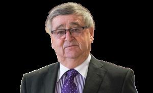 Roger Faulkner - General Coach