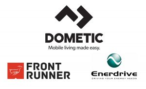 Dometic announces two more acquisitions: Front Runner Vehicle Outfitters and Enerdrive