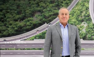Roberto Fumarola will now manage all the Stellantis brands in the RV department for Enlarged Europe region