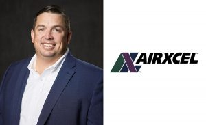 AIRXCEL, INC. promotes Anthony Wollschlager to Group President