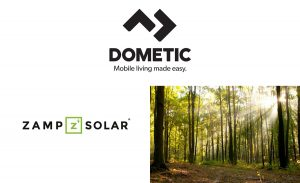 Dometic announces another acquisition and sets target to reduce CO2 emissions from operations by 50% by 2030