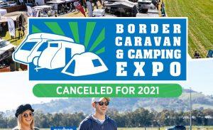 Australia's Border Caravan & Camping Expo cancelled for 2021