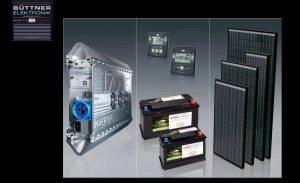 Dometic has acquired Büttner Elektronik