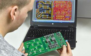 Eberspaecher develops electronic solutions for safe autonomous driving