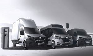 HYVIA to offer range of fuel cell-powered commercial vehicles by end of 2021