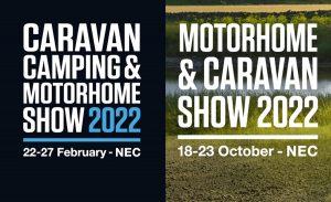NCC postpones Motorhome and Caravan Show until 2022