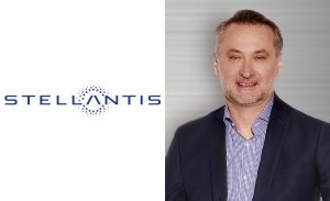 Stellantis appoints Ned Curic as Chief Technology Officer