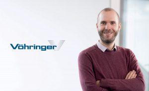 Yannick Vöhringer becomes third Managing Director of Vöhringer