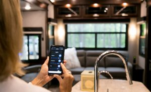 BMPRO becoming a pioneer for Smart RV systems in the US