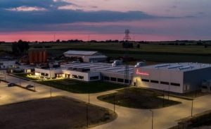 Isabella opens new awning factory in Poland