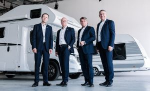 Knaus Tabbert aims to grow sales to €2 billion by 2025